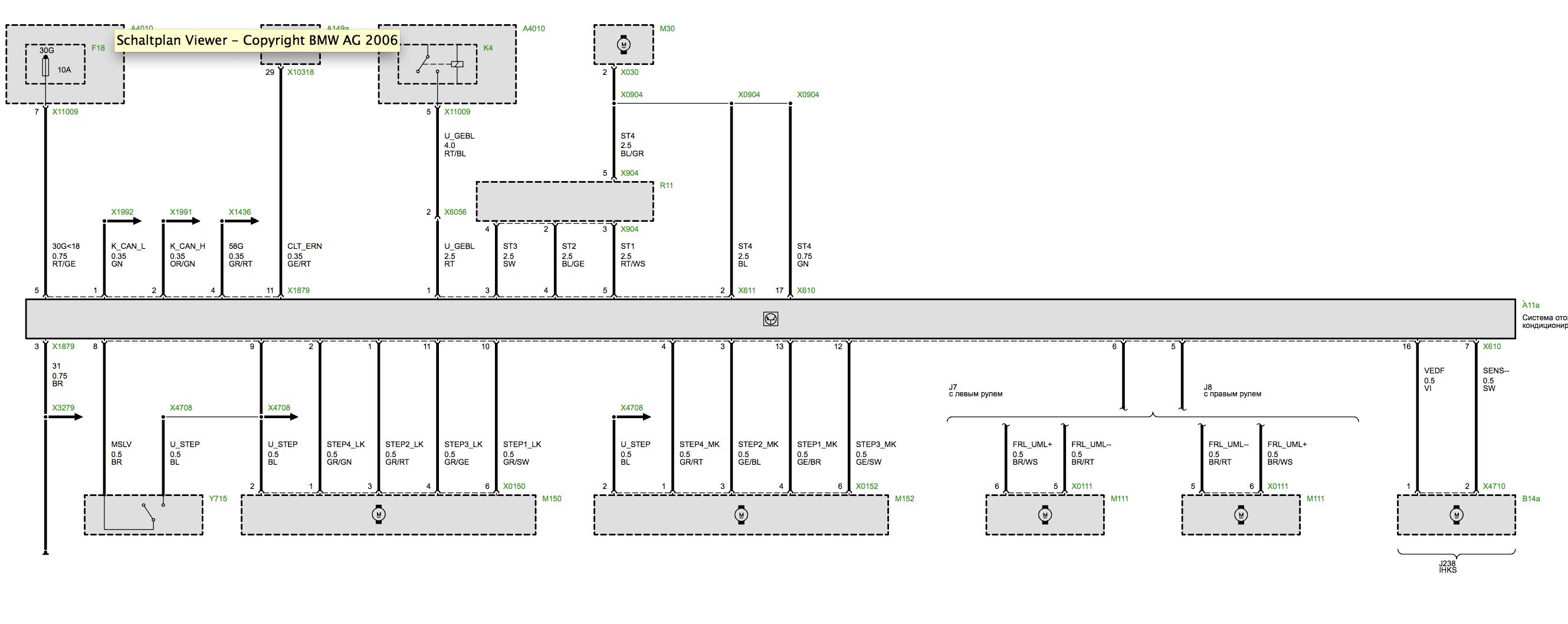 Groß 06 Mini Cooper Schaltplan Bilder - Schaltplan Serie Circuit ...