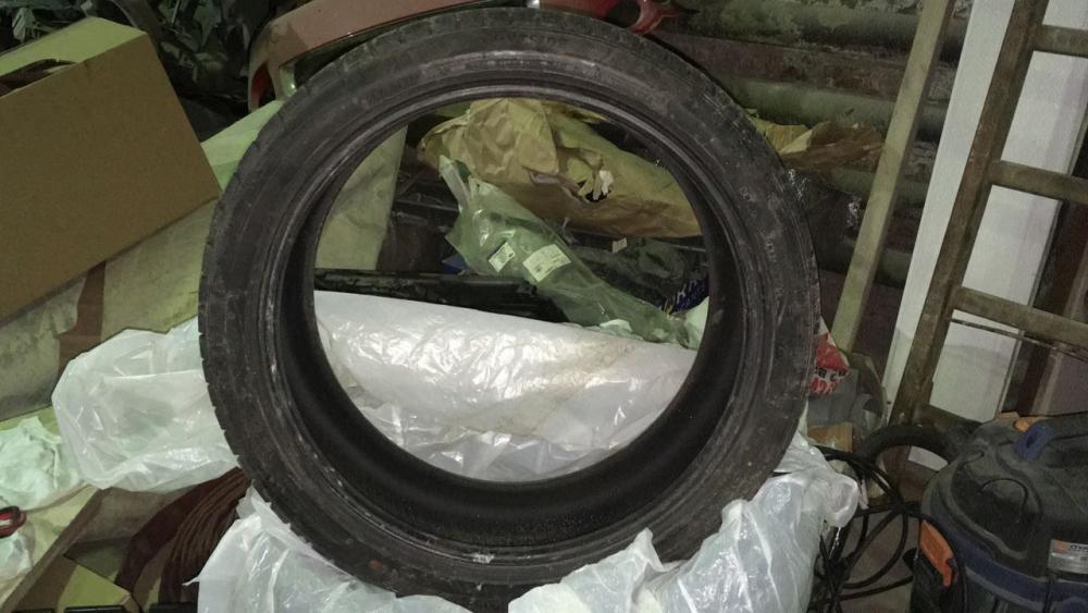 MINI R60/61 Winter Tires 225/40R19