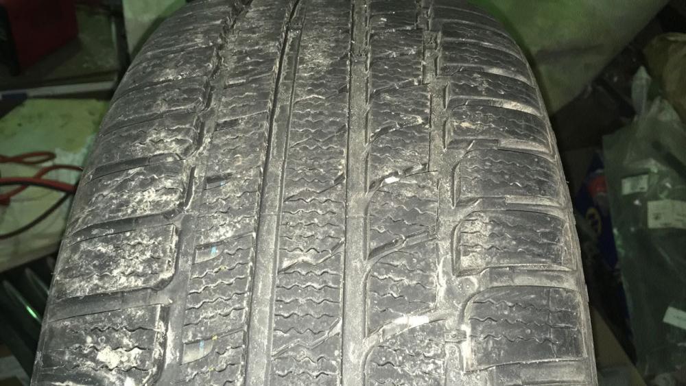 MINI R60/61 Зимние шины 225/40R19