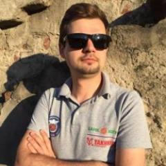 Dmitry Avdeyenko